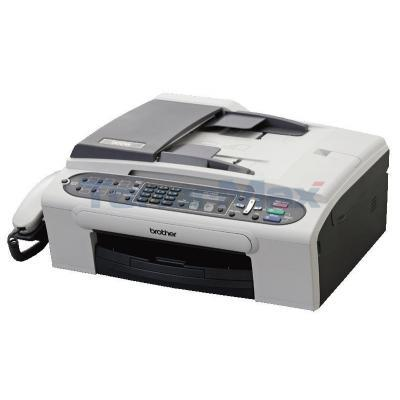 Brother IntelliFax 2480-C